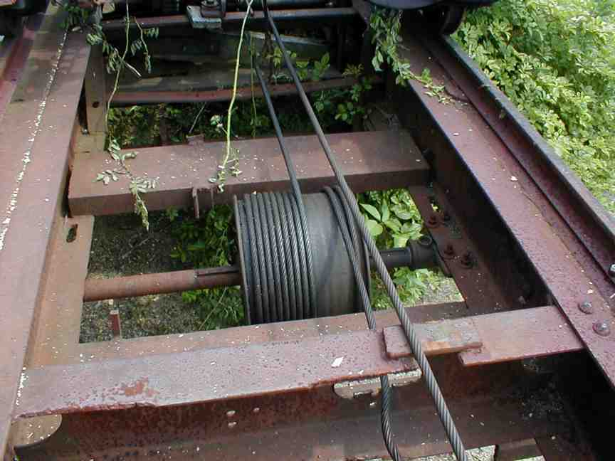 Homemade Saw Mill Power Feed - Homemade Ftempo